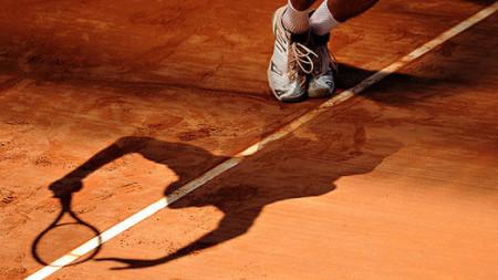 1 Теннисные корты